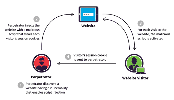 Web Security Cross Site Scripting XSS