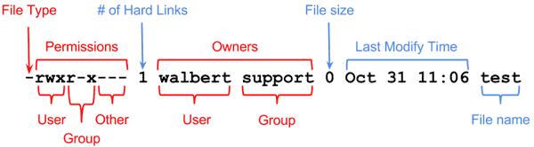 Web Security File Permissions